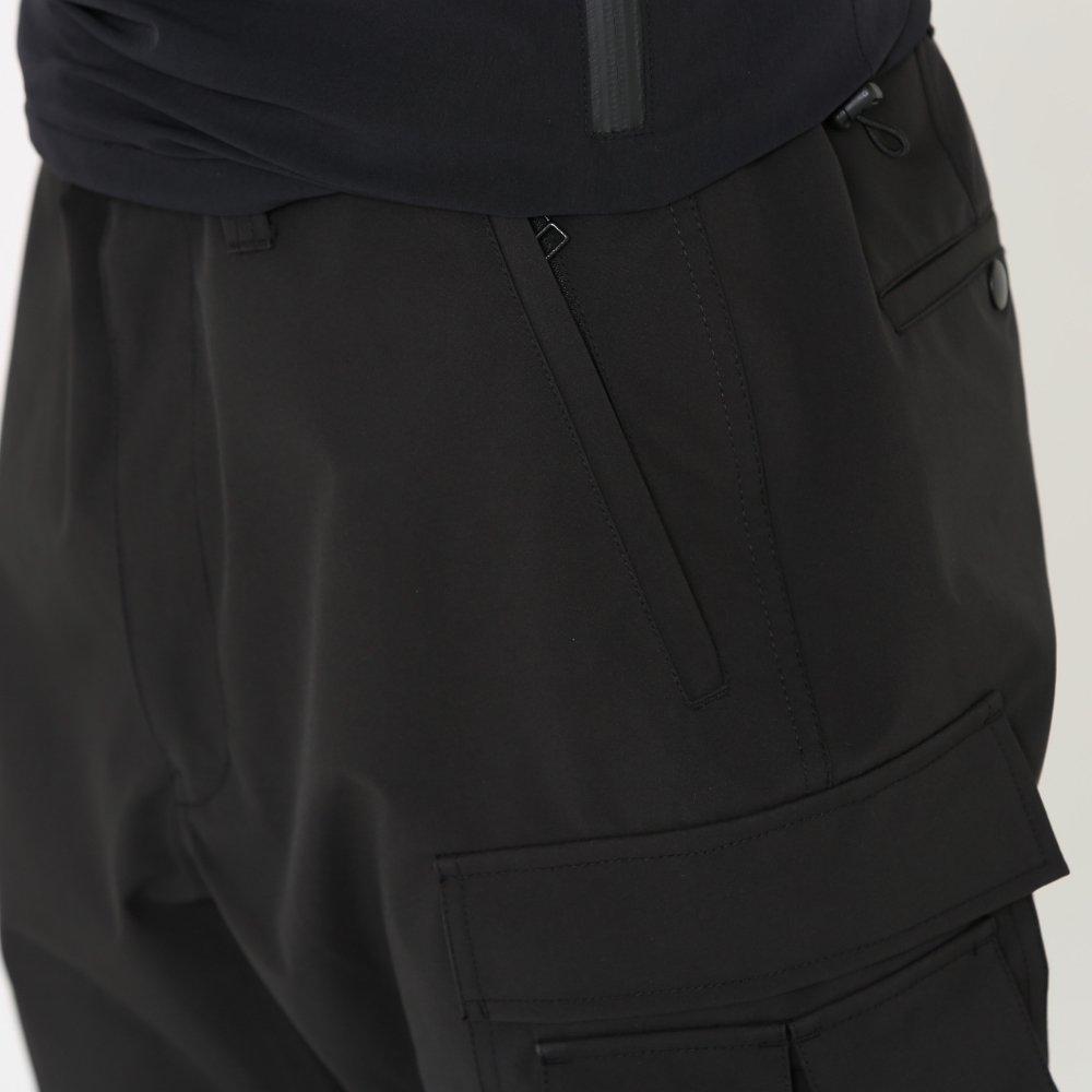 ベンデイビス GO OUT 4月号 vol.138 掲載商品 DAYBREAK【3layer water repellent cargo pants】3レイヤーウォーターリペレントカーゴパンツ 詳細画像10