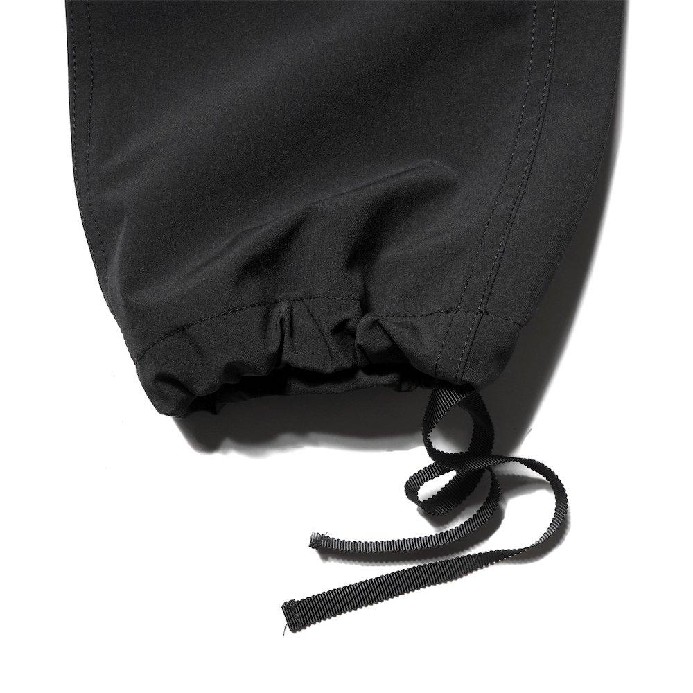 ベンデイビス GO OUT 4月号 vol.138 掲載商品 DAYBREAK【3layer water repellent cargo pants】3レイヤーウォーターリペレントカーゴパンツ 詳細画像12