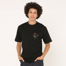<img class='new_mark_img1' src='//img.shop-pro.jp/img/new/icons12.gif' style='border:none;display:inline;margin:0px;padding:0px;width:auto;' />【SKATEBOARD PRINT TEE】スケートボードプリントTシャツ(抗菌防臭)