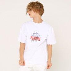 【PRINT TEE】プリントTシャツ(抗菌防臭)