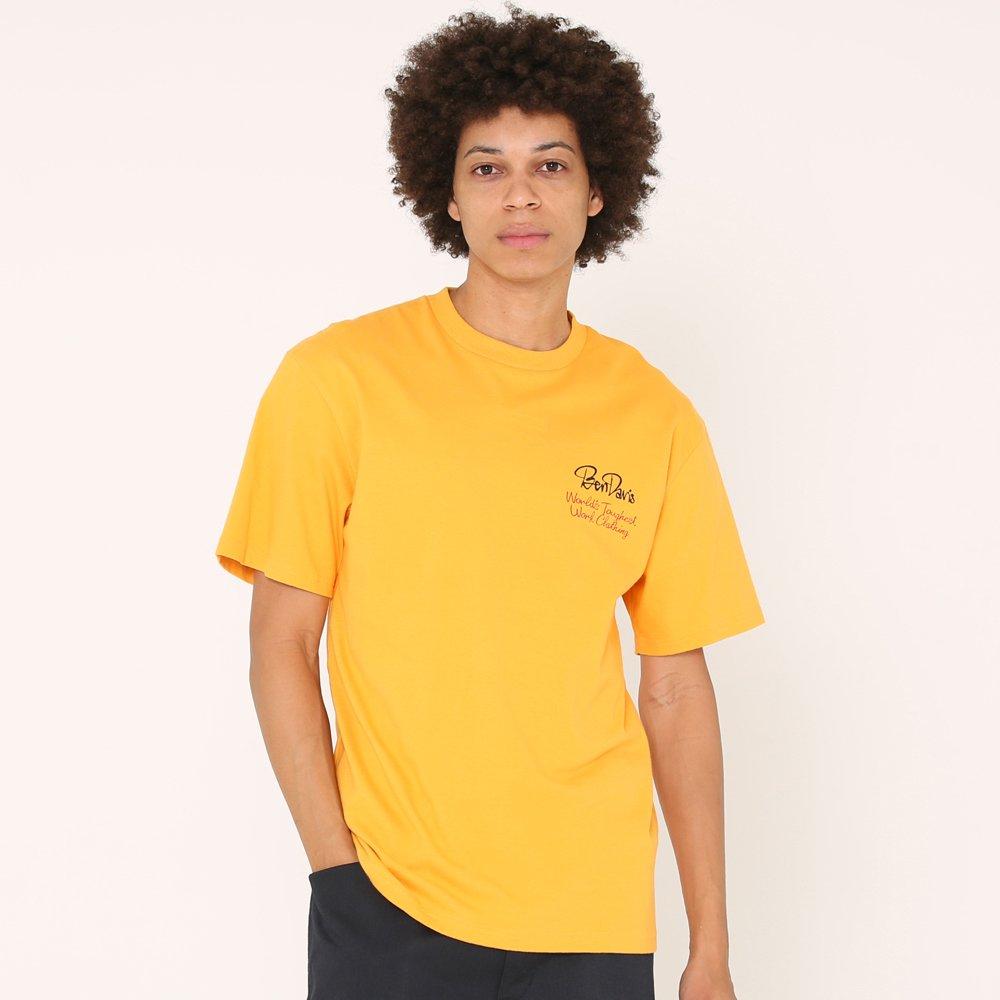 ベンデイビス 【STREET PRINT TEE】ストリートプリントTシャツ(抗菌防臭) 詳細画像3