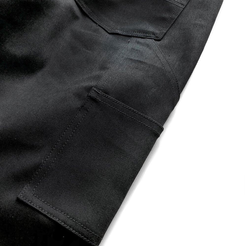 ベンデイビス 【HEY CAMP PAINTER PANTS】ヘイキャンプペインターパンツ 詳細画像11