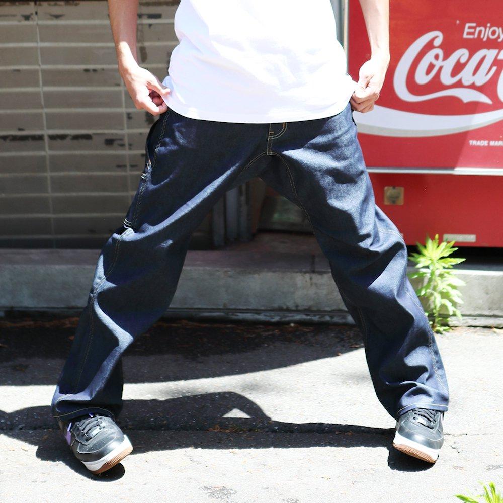 ベンデイビス 【HEY CAMP PAINTER PANTS】ヘイキャンプペインターパンツ 詳細画像15