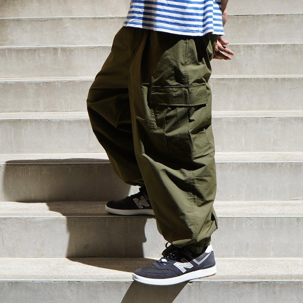 ベンデイビス 【BD BLN CARGO】ワイドカーゴパンツ 詳細画像18