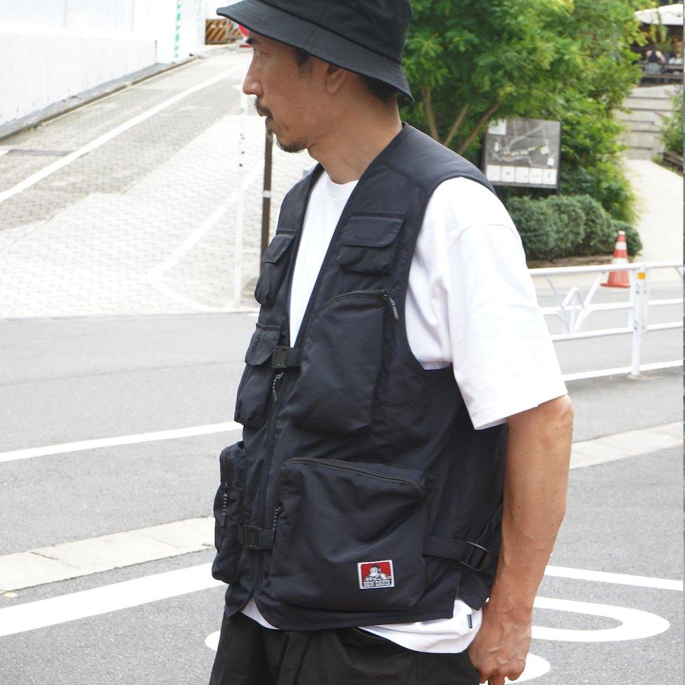 ベンデイビス 【SUPPLEX VEST】サプレックスベスト 詳細画像11