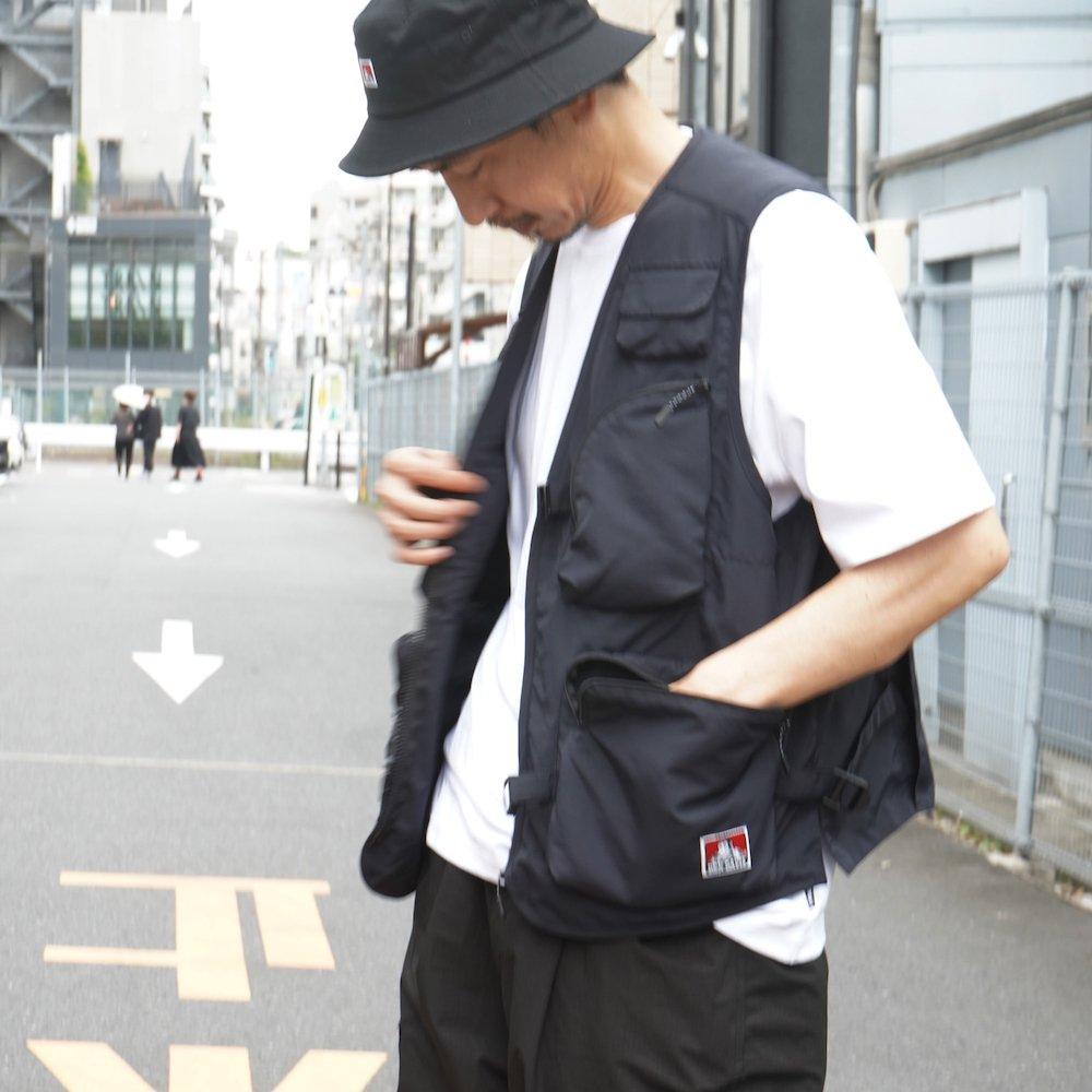 ベンデイビス 【SUPPLEX VEST】サプレックスベスト 詳細画像14