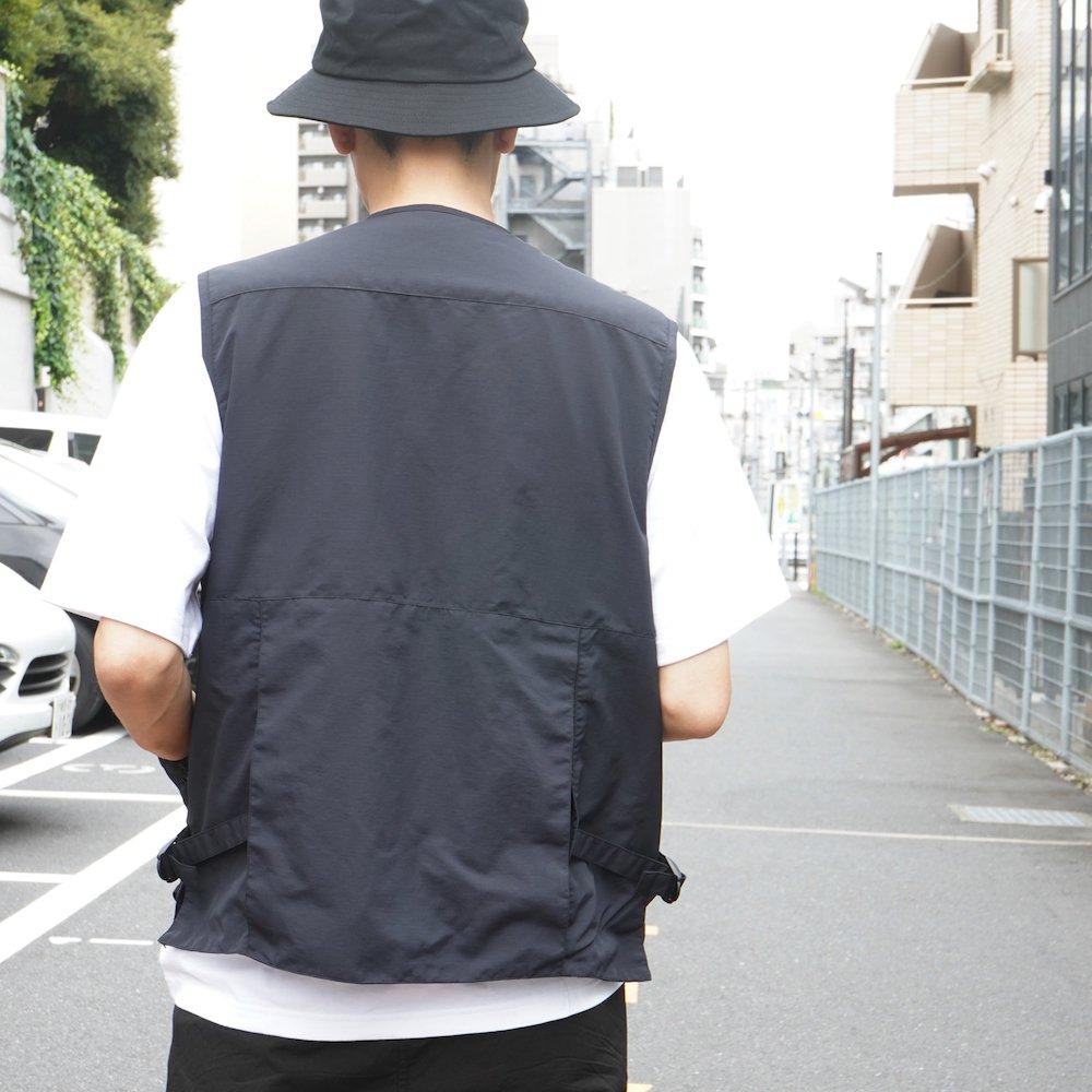 ベンデイビス 【SUPPLEX VEST】サプレックスベスト 詳細画像16
