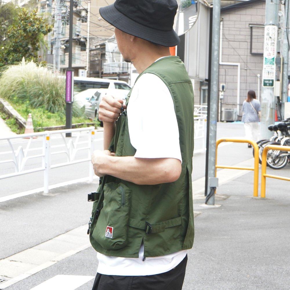 ベンデイビス 【SUPPLEX VEST】サプレックスベスト 詳細画像20