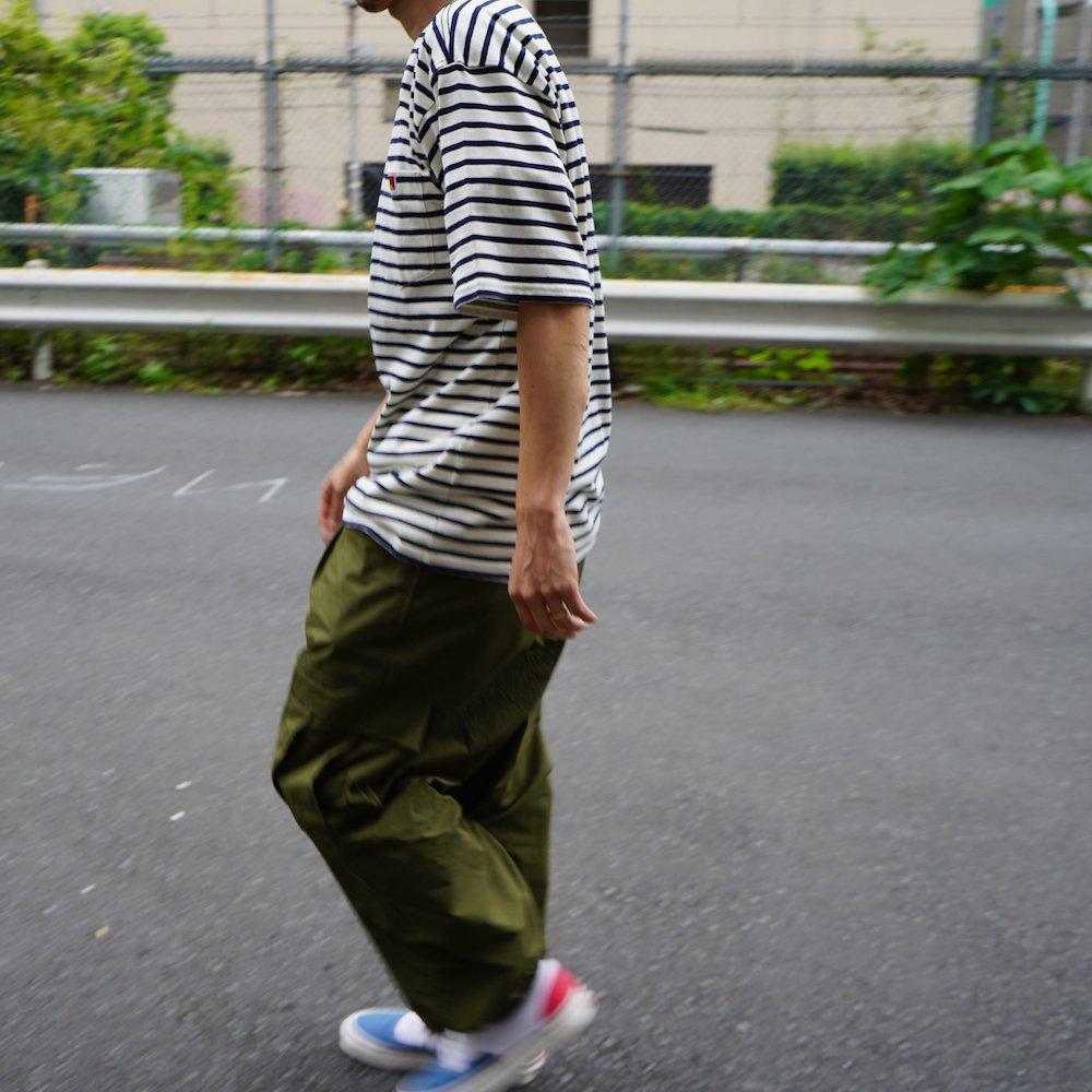 ベンデイビス 【BORDER POCKET TEE】ボーダーポケットTシャツ 詳細画像12