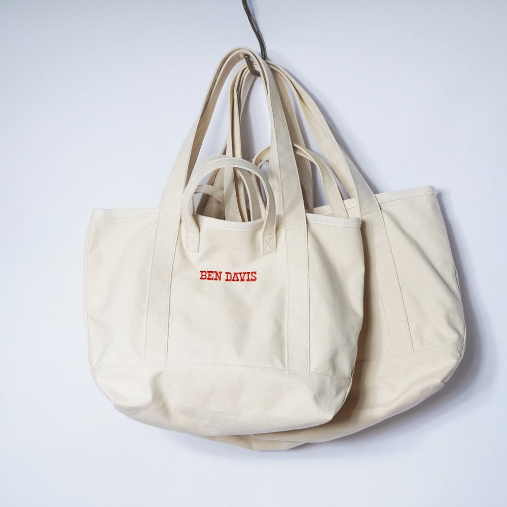 【CAMPUS TOTE】キャンパストート