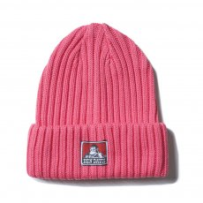 <img class='new_mark_img1' src='//img.shop-pro.jp/img/new/icons12.gif' style='border:none;display:inline;margin:0px;padding:0px;width:auto;' />【COTTON KNIT CAP】コットンニットキャップ_2020新色