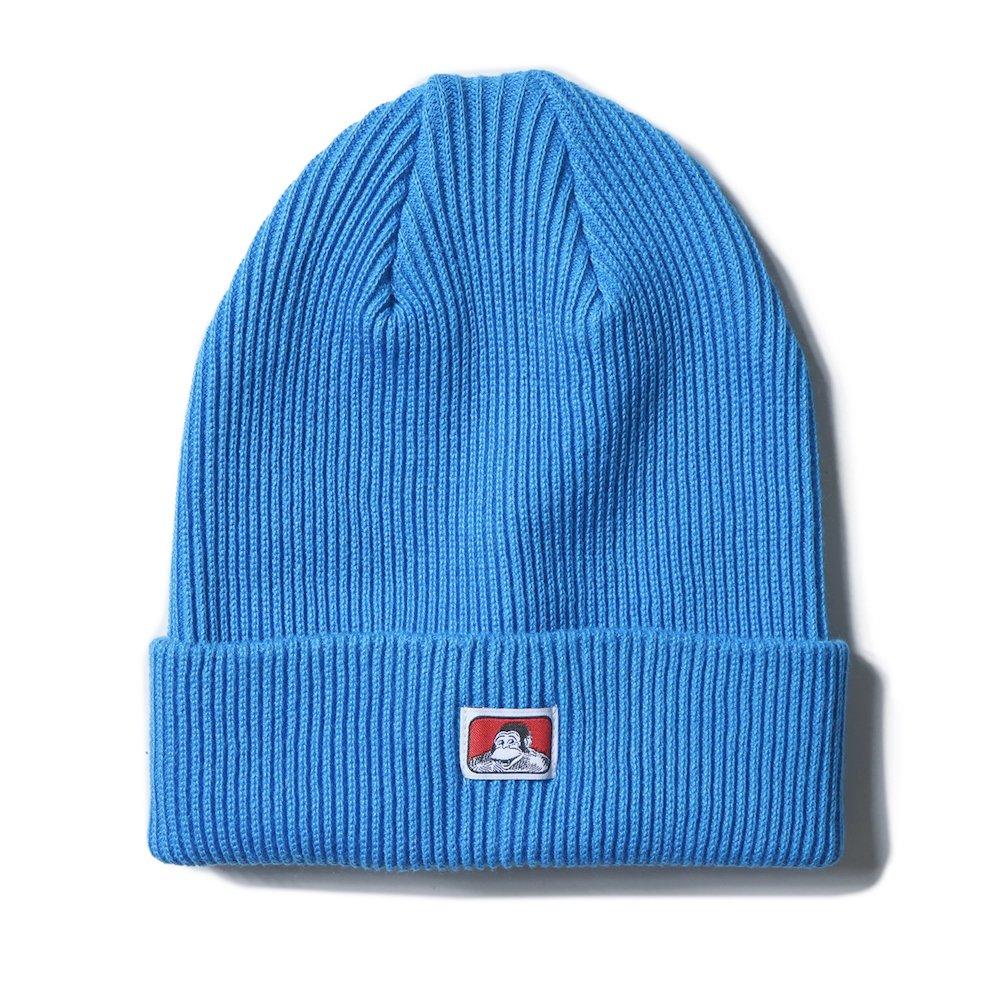 ベンデイビス 【MINI LOGO KNIT CAP】ミニロゴニット帽_2020FW新色 詳細画像