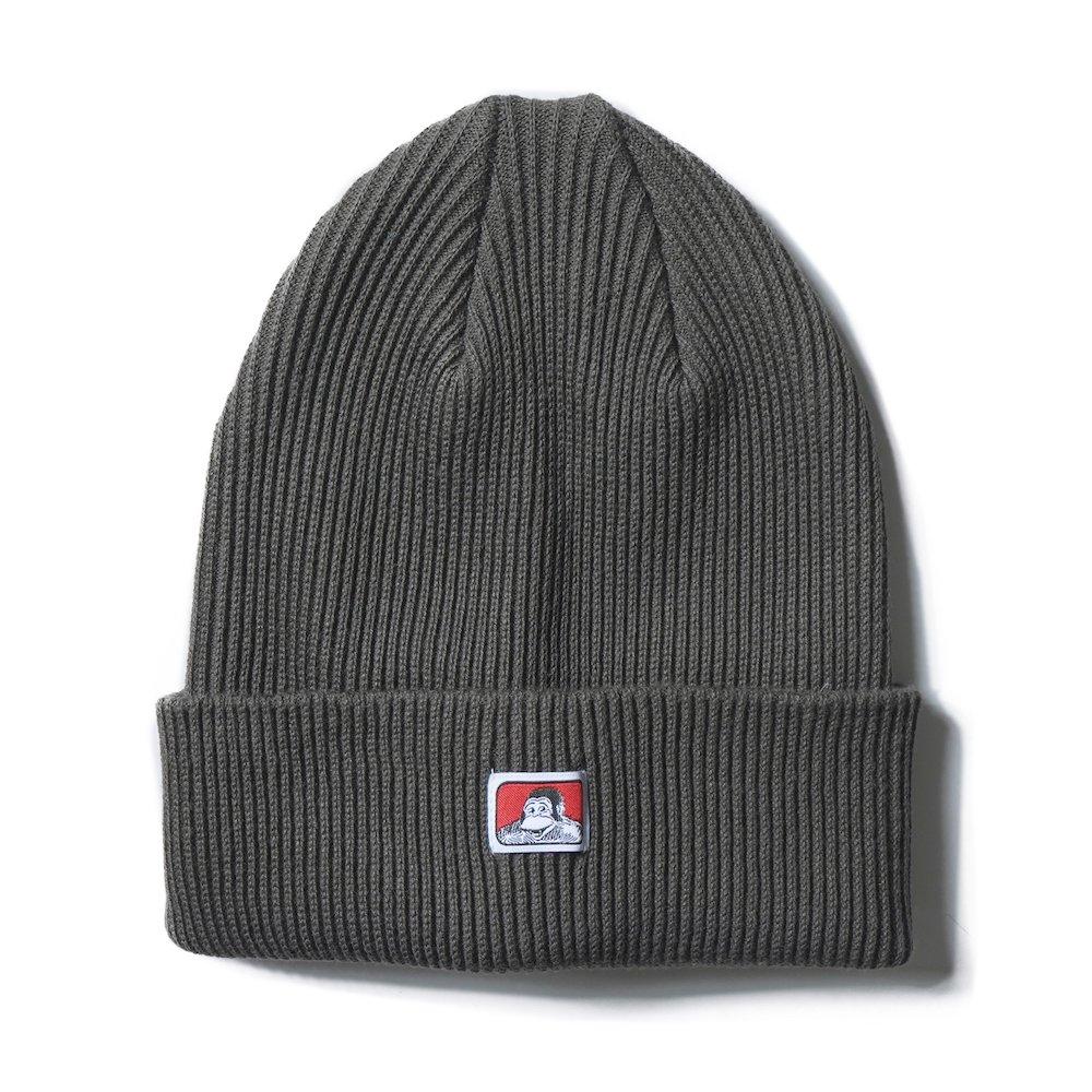 ベンデイビス 【MINI LOGO KNIT CAP】ミニロゴニット帽_2020FW新色 詳細画像2