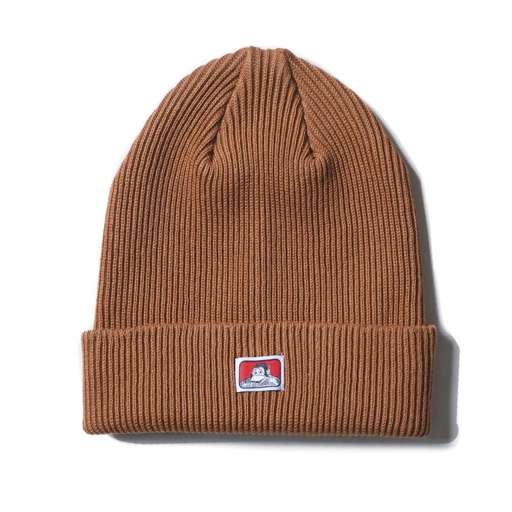 ベンデイビス 【MINI LOGO KNIT CAP】ミニロゴニット帽_2020FW新色 詳細画像3