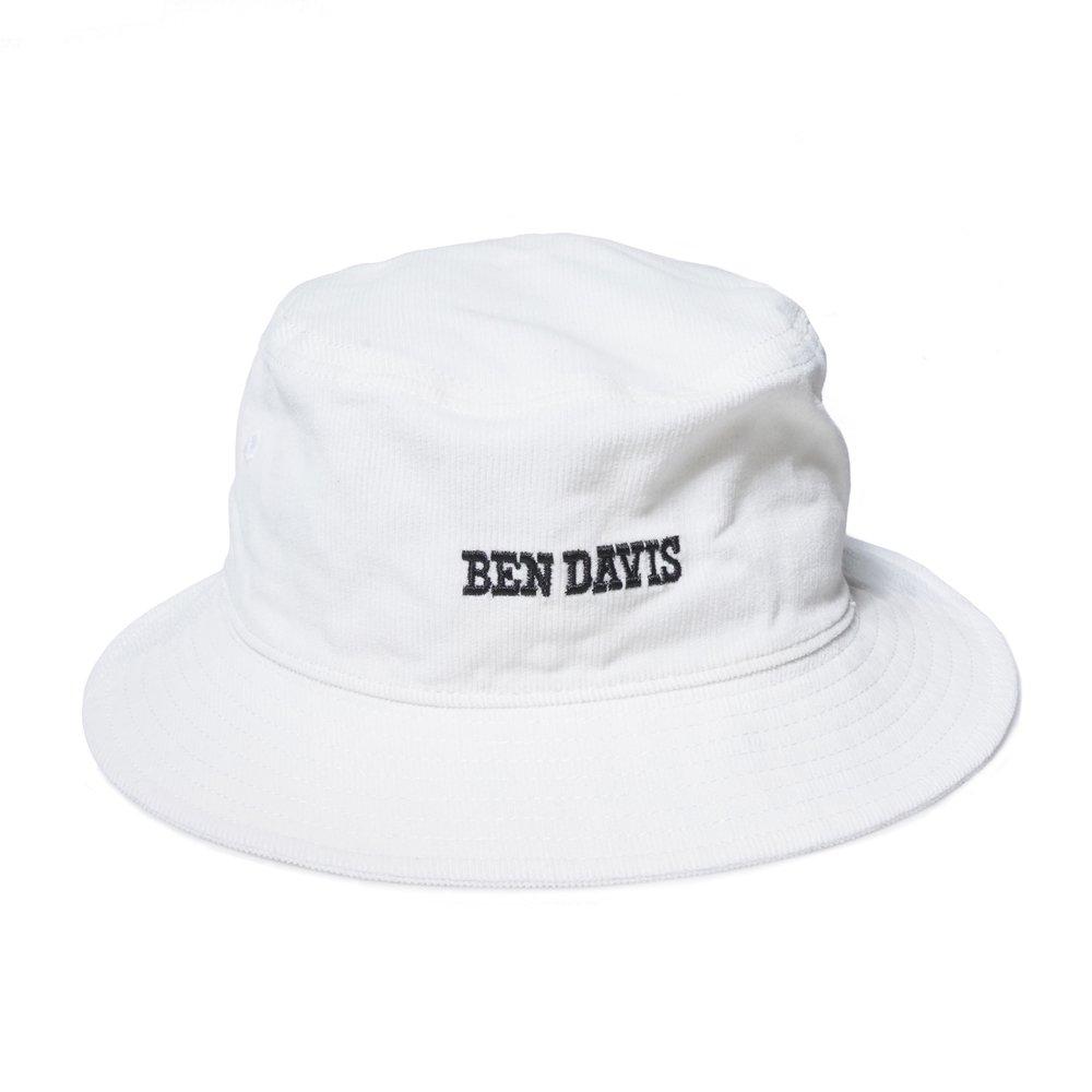 ベンデイビス 【CORDS HAT】コーディロイハット 詳細画像3