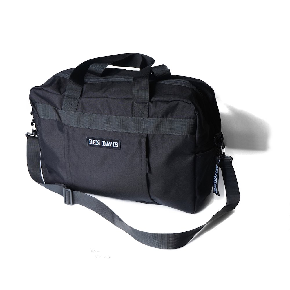 ベンデイビス BDW-8069【BOSTON BAG】ボストンバック  詳細画像1