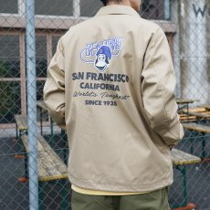 <img class='new_mark_img1' src='//img.shop-pro.jp/img/new/icons12.gif' style='border:none;display:inline;margin:0px;padding:0px;width:auto;' />【TC COACH JACKET】TCコーチジャケット