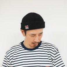 【3WAY KNIT CAP】3ウェイニットキャップ