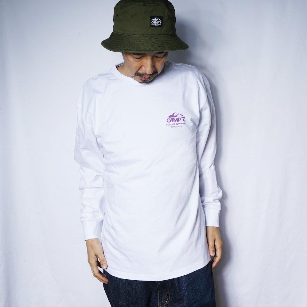ベンデイビス 【HIKE LONG TEE】ハイク長袖Tシャツ(抗菌防臭) 詳細画像1