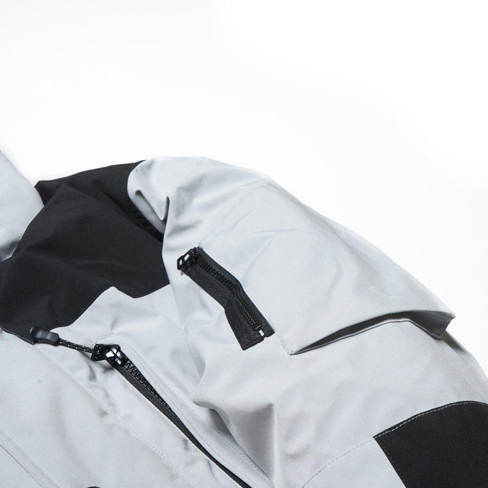 ベンデイビス 【SYMPATEX DOWN JKT】シンパテックスダウンジャケット 詳細画像15