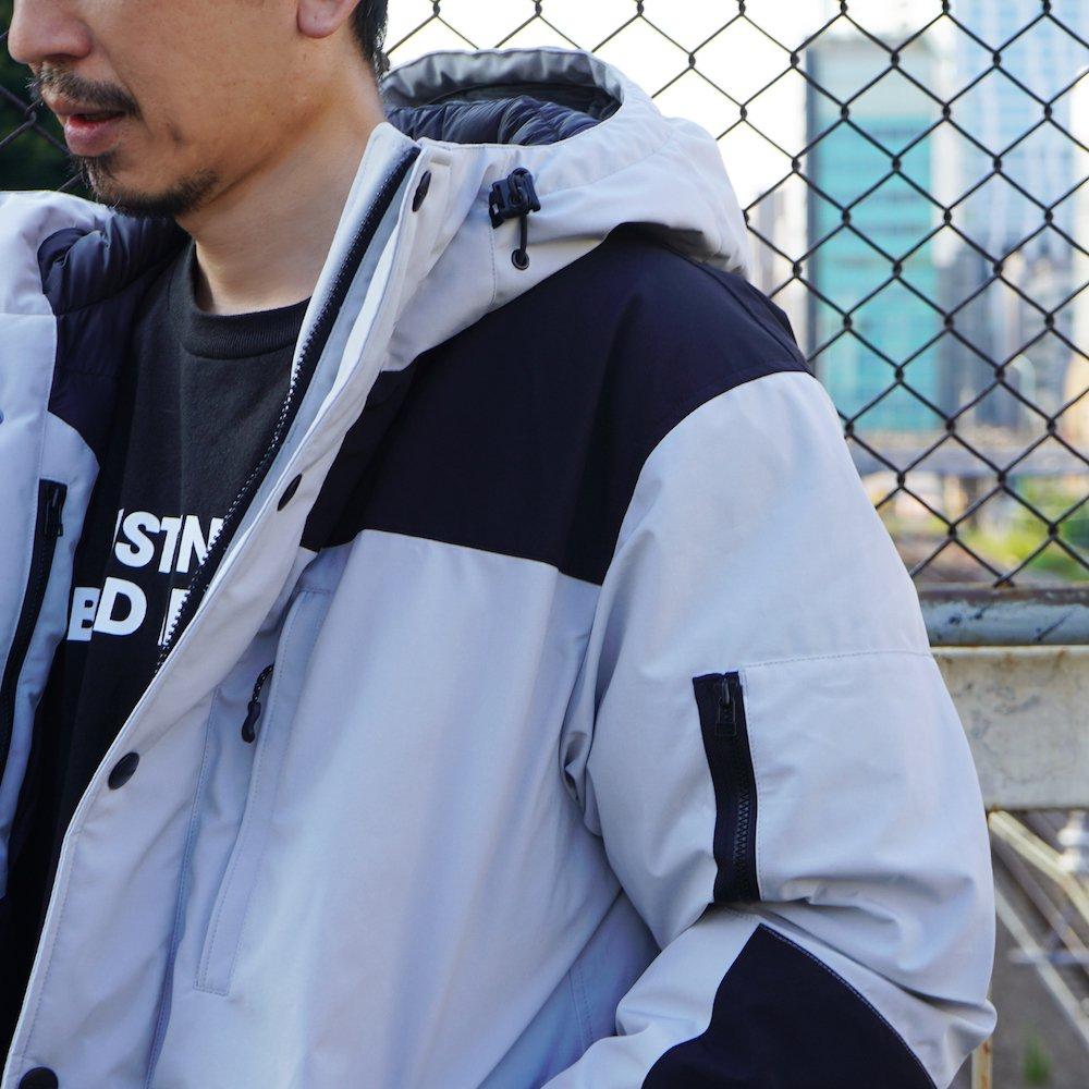 ベンデイビス 【SYMPATEX DOWN JKT】シンパテックスダウンジャケット 詳細画像9