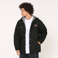 <img class='new_mark_img1' src='//img.shop-pro.jp/img/new/icons12.gif' style='border:none;display:inline;margin:0px;padding:0px;width:auto;' />BEN DAVIS USA【HOODED JACKET WITH SNAPS】スナップフードジャケット