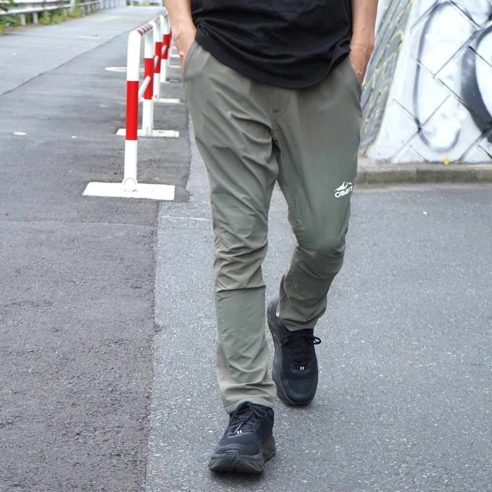 ベンデイビス 【STRETCH PANTS】ストレッチパンツ 詳細画像