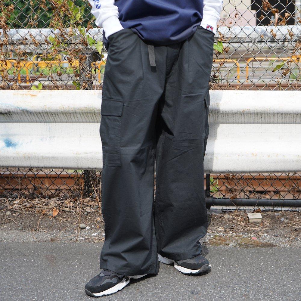 ベンデイビス 【COTTON WIDE CARGO PANTS】コットンワイドカーゴパンツ 詳細画像2