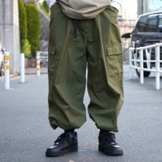 <img class='new_mark_img1' src='https://img.shop-pro.jp/img/new/icons12.gif' style='border:none;display:inline;margin:0px;padding:0px;width:auto;' />【COTTON WIDE CARGO PANTS】コットンワイドカーゴパンツ
