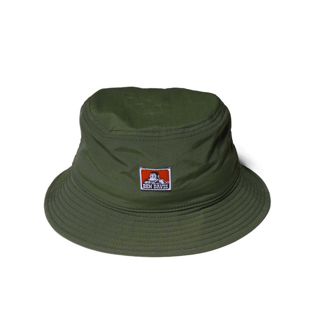 ベンデイビス 【WASHABLE HAT】ウォッシャブルハット 詳細画像4