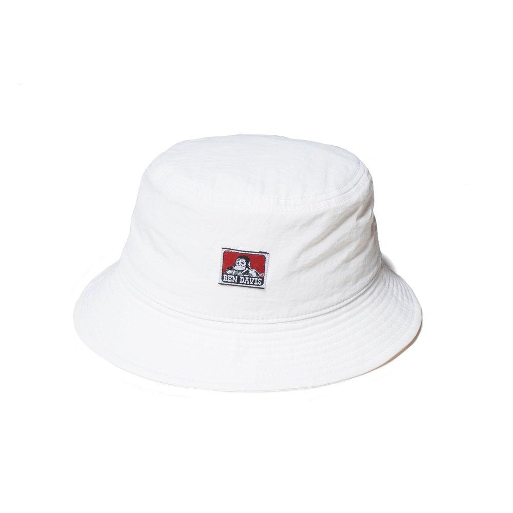 ベンデイビス 【WASHABLE HAT】ウォッシャブルハット 詳細画像5