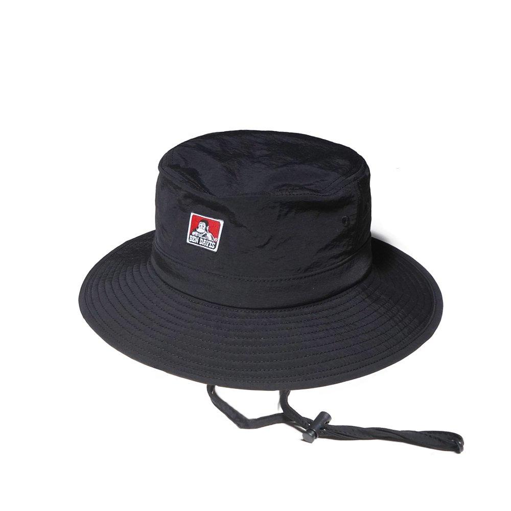 ベンデイビス 【WASHABLE CAMP HAT】ウォッシャブルキャンプハット 詳細画像