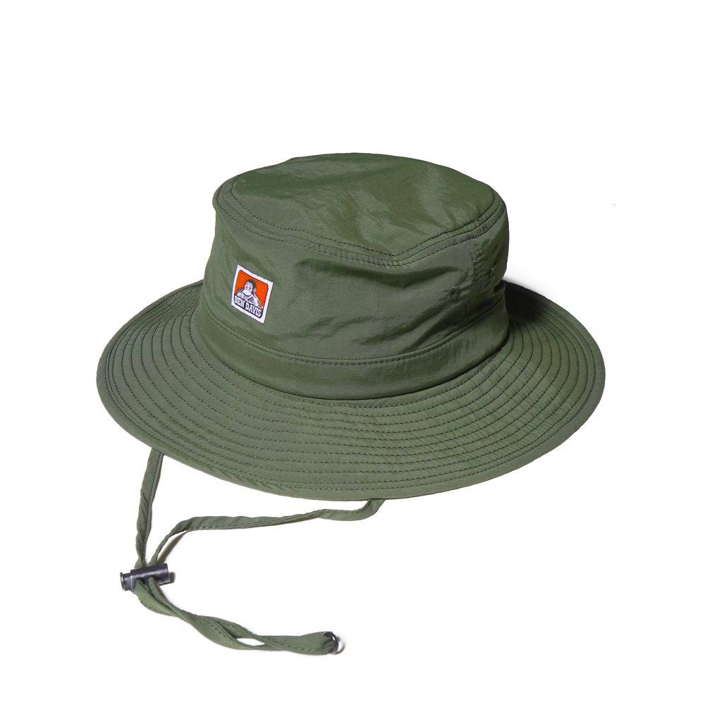 ベンデイビス 【WASHABLE CAMP HAT】ウォッシャブルキャンプハット 詳細画像4
