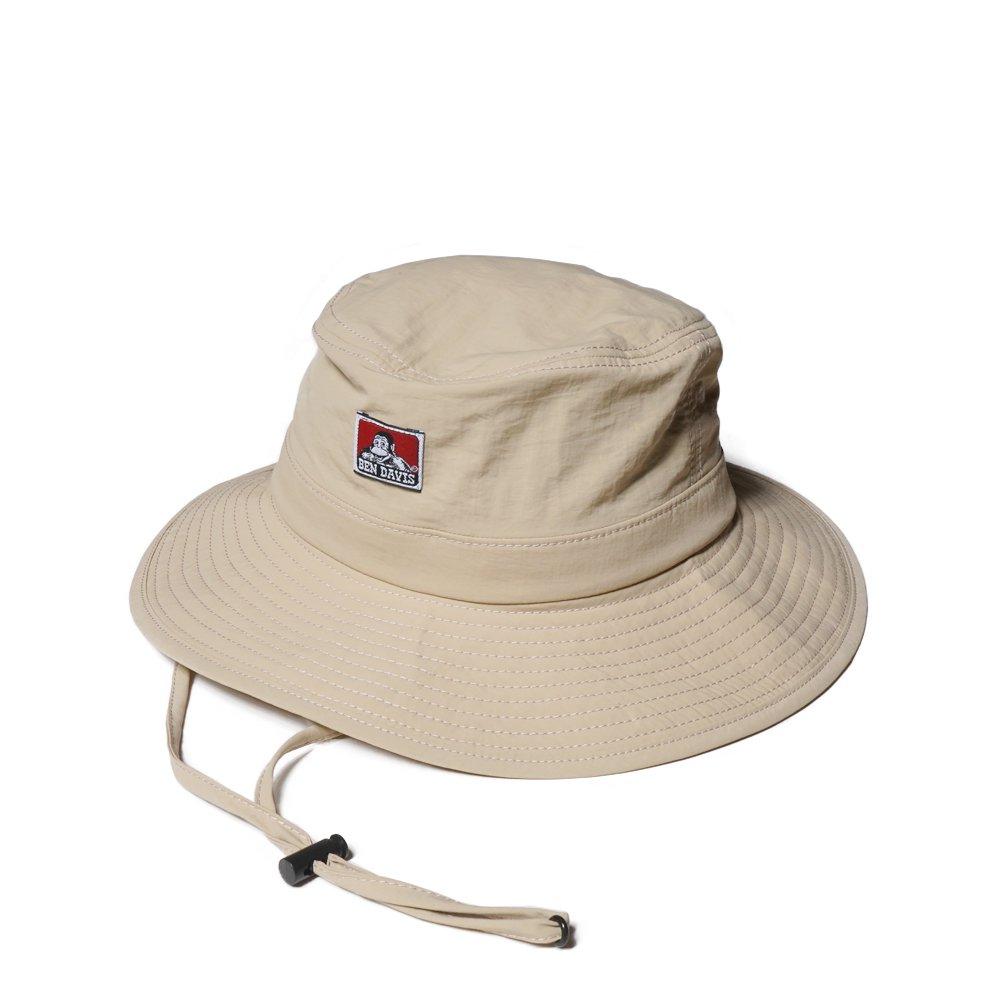 ベンデイビス 【WASHABLE CAMP HAT】ウォッシャブルキャンプハット 詳細画像5