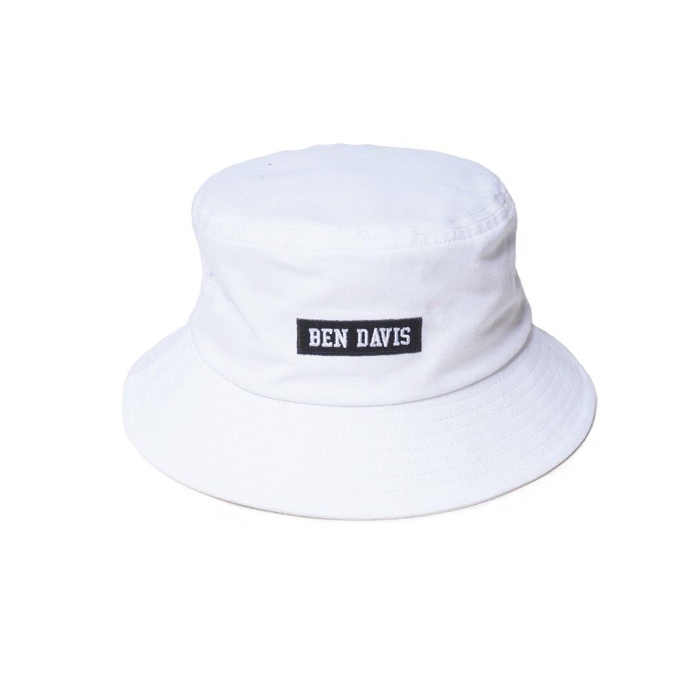 ベンデイビス 【BOX LOGO BUCKET HAT】ボックスロゴバケットハット 詳細画像5