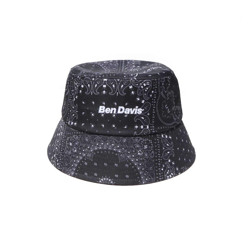ベンデイビス 【BRIM DOWN HAT】ブリムダウンハット 詳細画像2