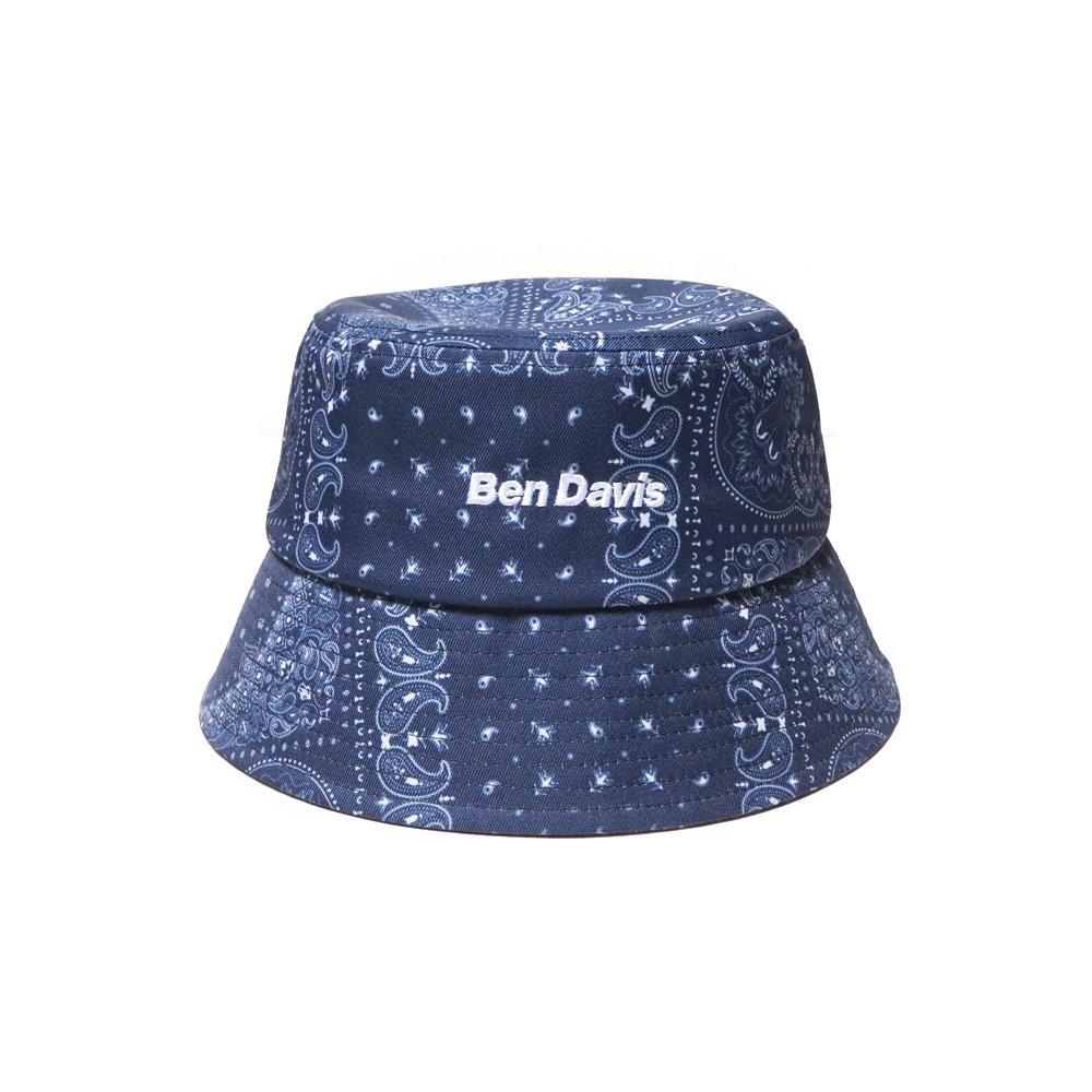 ベンデイビス 【BRIM DOWN HAT】ブリムダウンハット 詳細画像3