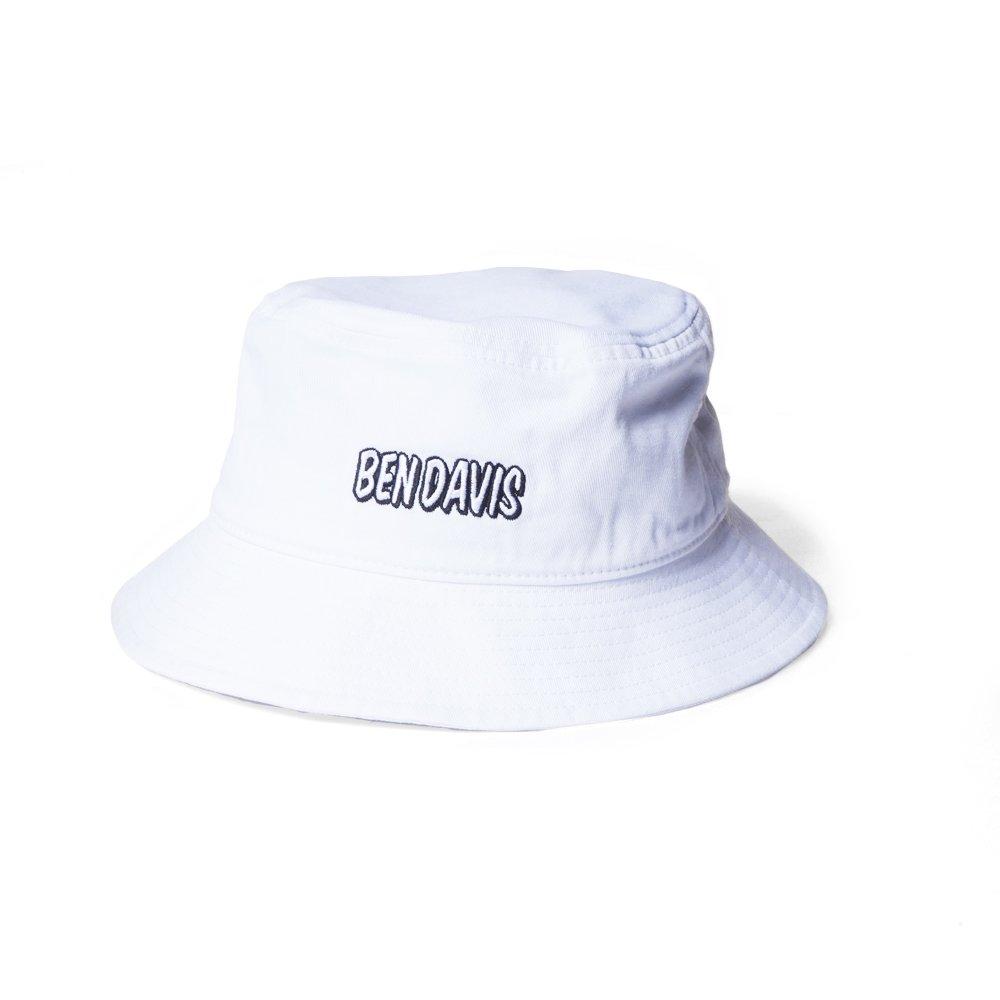 ベンデイビス 【LOGO BUCKET HAT】ロゴバケットハット 詳細画像3