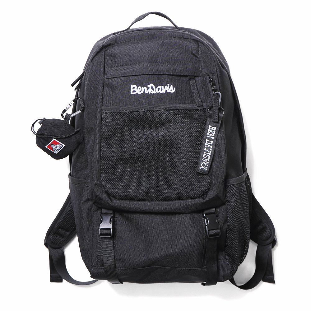 【COLLEGE DAYPACK + ECOBAG】 カレッジデイパック+エコバック / 26L