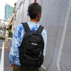 <img class='new_mark_img1' src='https://img.shop-pro.jp/img/new/icons12.gif' style='border:none;display:inline;margin:0px;padding:0px;width:auto;' />【COLLEGE DAYPACK + ECOBAG】 カレッジデイパック+エコバック / 26L