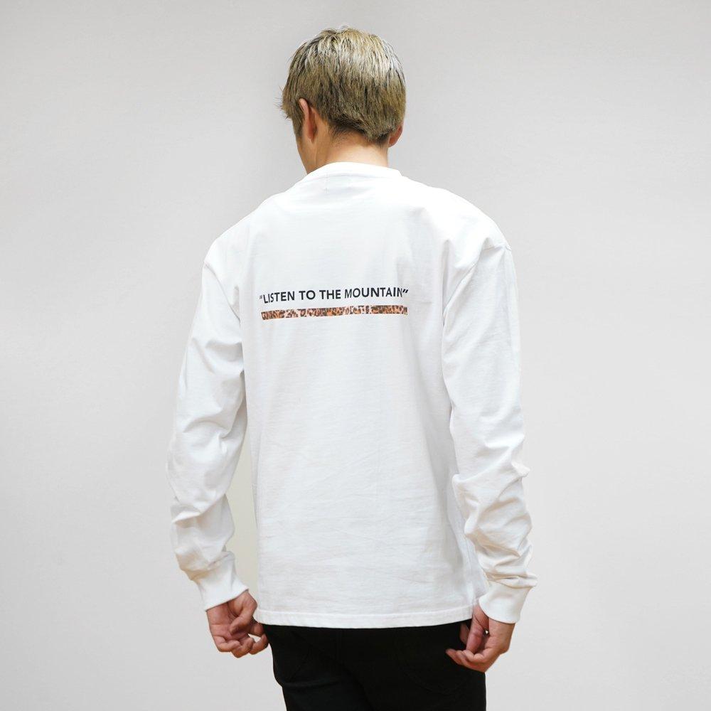ベンデイビス 【LONG SLEEVE TEE】長袖Tシャツ(抗菌防臭) 詳細画像10