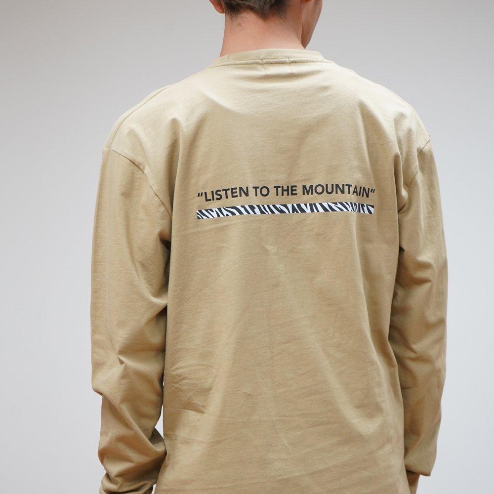 ベンデイビス 【LONG SLEEVE TEE】長袖Tシャツ(抗菌防臭) 詳細画像5