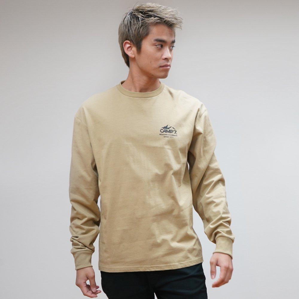 ベンデイビス 【LONG SLEEVE TEE】長袖Tシャツ(抗菌防臭) 詳細画像3