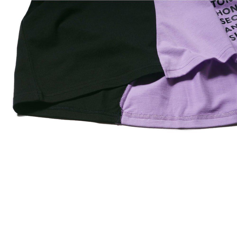 ベンデイビス 【RE-MAKE DESIGN TEE】リメイクデザインTシャツ(抗菌防臭) 詳細画像13