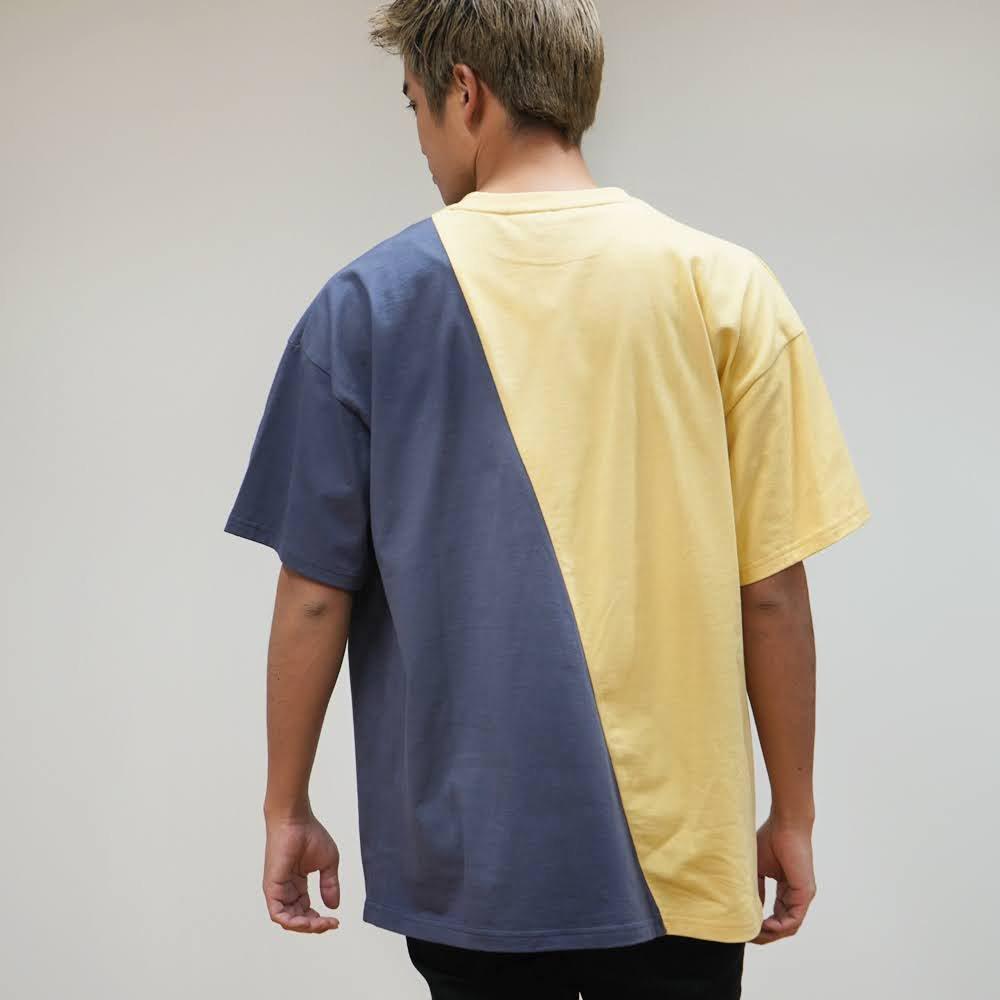 ベンデイビス 【RE-MAKE DESIGN TEE】リメイクデザインTシャツ(抗菌防臭) 詳細画像3