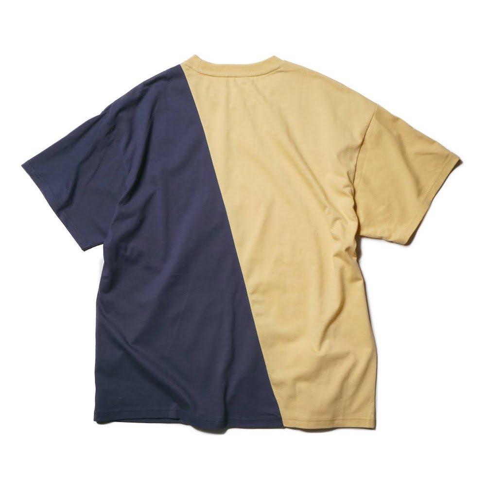 ベンデイビス 【RE-MAKE DESIGN TEE】リメイクデザインTシャツ(抗菌防臭) 詳細画像4