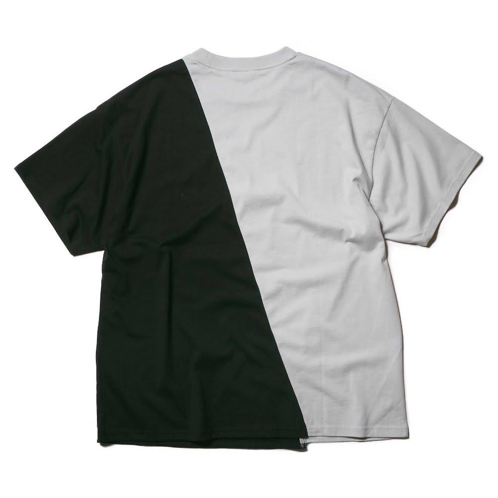 ベンデイビス 【RE-MAKE DESIGN TEE】リメイクデザインTシャツ(抗菌防臭) 詳細画像7