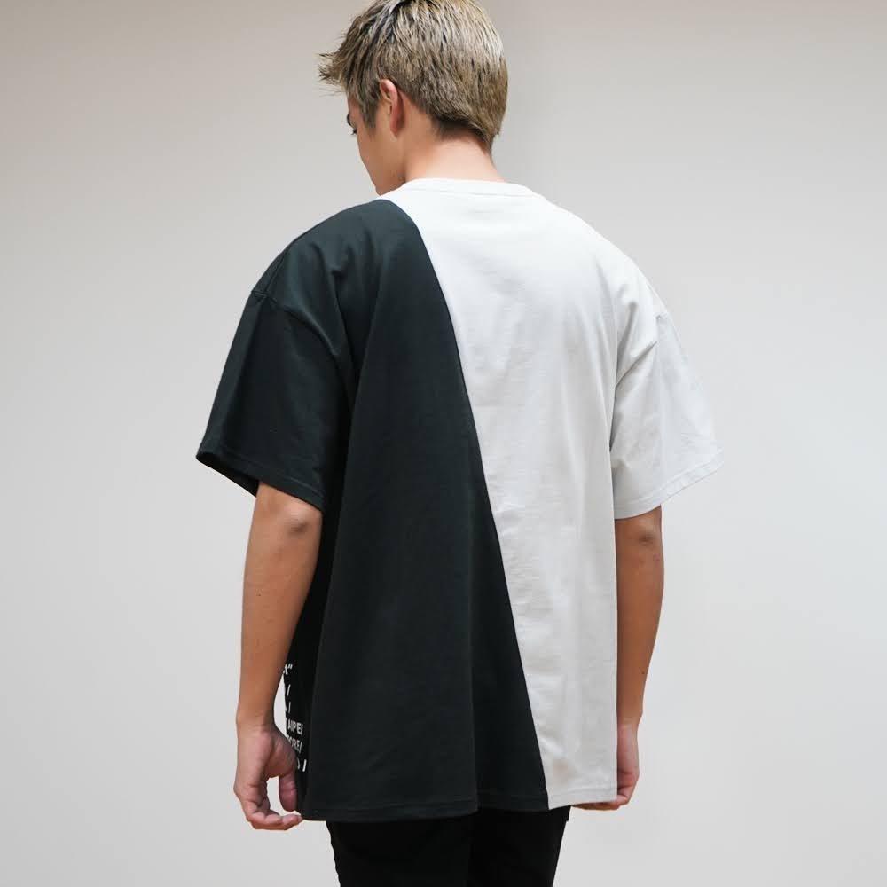ベンデイビス 【RE-MAKE DESIGN TEE】リメイクデザインTシャツ(抗菌防臭) 詳細画像9