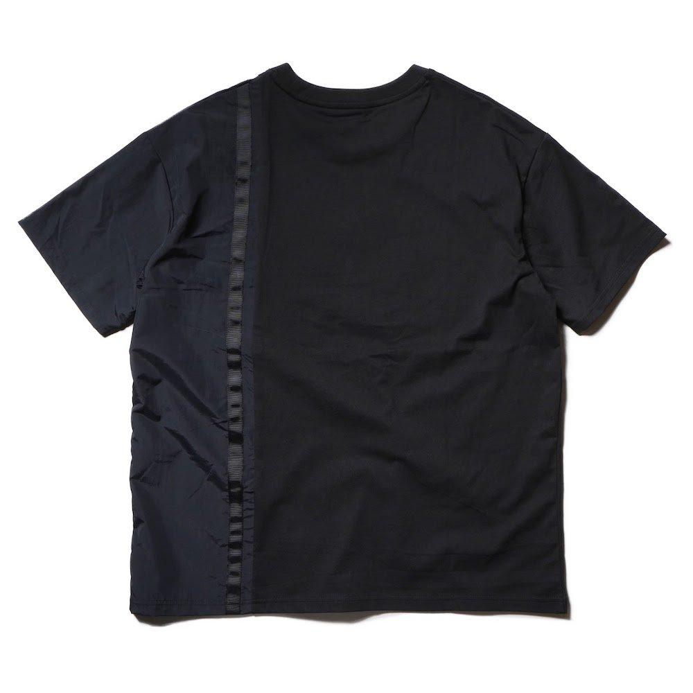 ベンデイビス 【NYLON&COTTON COMBI TEE】ナイロン&コットンコンビTシャツ(抗菌防臭) 詳細画像6