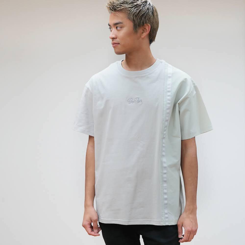 ベンデイビス 【NYLON&COTTON COMBI TEE】ナイロン&コットンコンビTシャツ(抗菌防臭) 詳細画像8